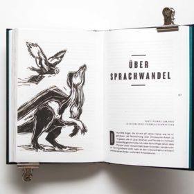 Best of Poetry Theresa Schwietzer Illustration Grafik
