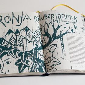 Ronja Räubertochter Helden der Kindheit