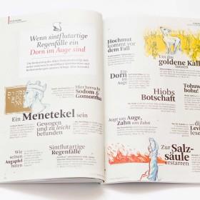 Rotary Magazin