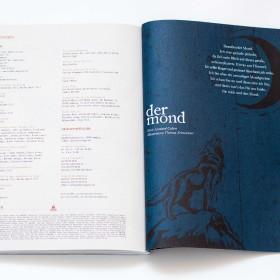 WALDEN Magazin G+J , Illustration, Holzschnitt